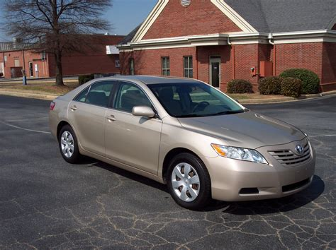 2007 Toyota Camry Value 2007 Toyota Camry For Sale In Augusta Ga Cargurus