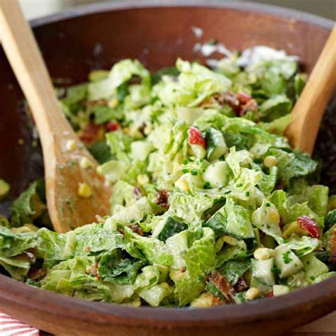 big salads 31 easy recipes for your healthy month books classic chopped salad