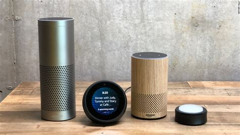 amazon echo plus here s what you need to know about amazon s newest echo