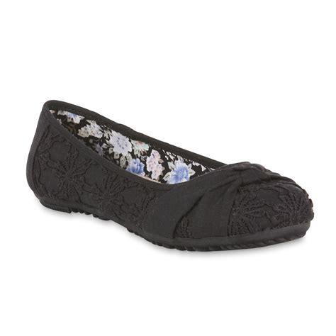 Flat Shoes Artikel Va11 bongo s melody ballet flat black