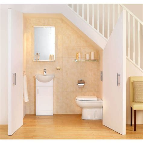 best place for bathrooms bathroom under stairs buscar con google bathroom under