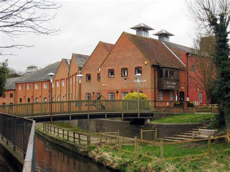 houses to buy farnham farnham maltings bridge square 169 oast house archive geograph britain and ireland