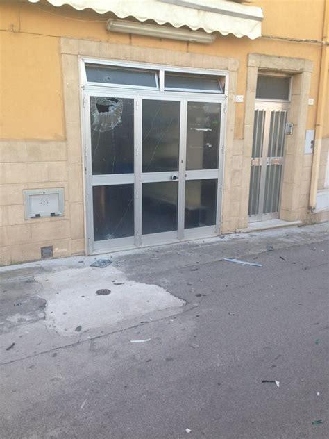 ufficio postale torre greco tentato furto all ufficio postale di torre canne banditi