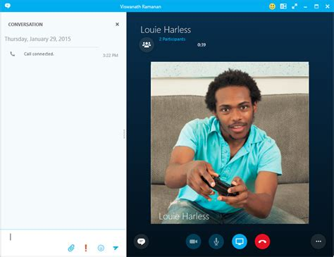 tutorial video call skype use your desk phone to make a skype for business call