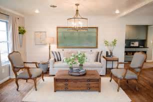 Joanna Gaines Home Design Tips Hgtv S Show Quot Fixer Upper Quot Showcases A Homemakeover With