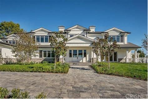 kylie jenner new house a new house for kylie jenner in hidden hills ca celebrity trulia blog