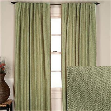 jcpenney supreme draperies com jcpenney supreme thermal back tab curtain sage 84l window tretament curtains
