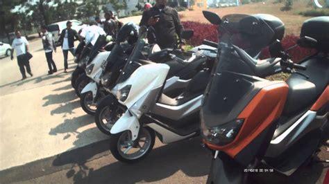 Yamaha Nmax Bogor nmax riders city tour bogor with yamaha
