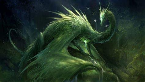 Nature Dragon   Undertale Amino