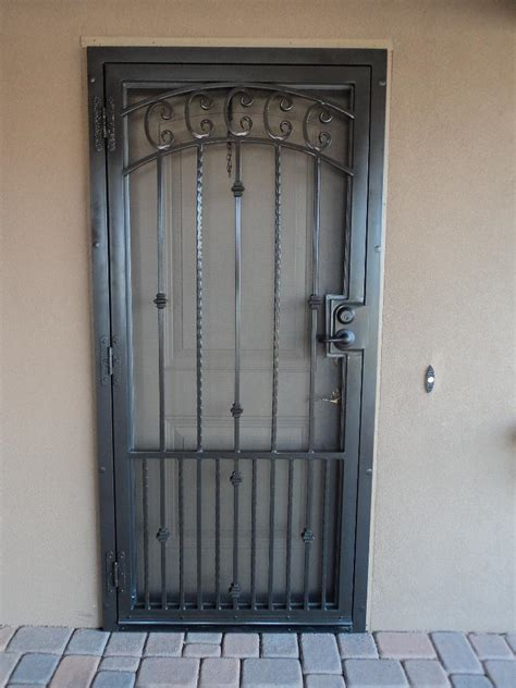 Screen Door Interior Screen Door On Interior Exterior Exterior Security Door