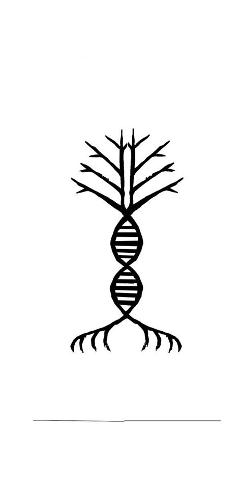 dna tree tattoo best 25 dna ideas on dna tree dna