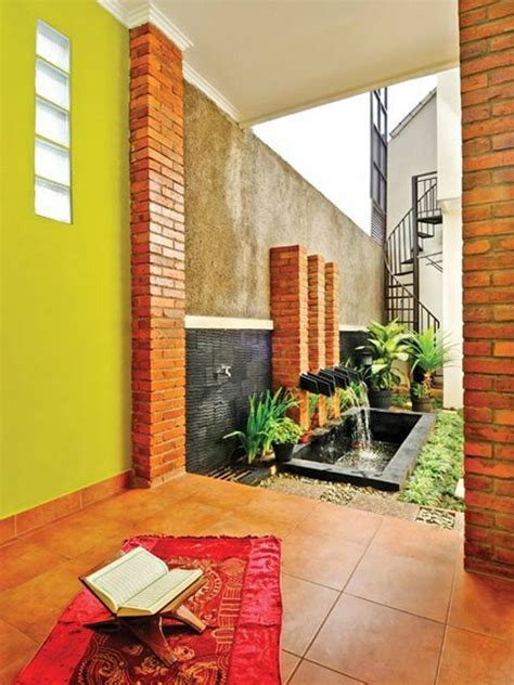 desain ruang mushola mushola apik home and design pinterest