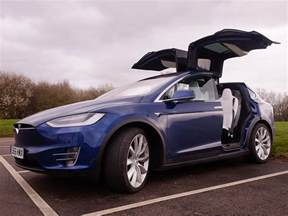 Tesla Model X Suv Tesla Model X 90d Review Stuff