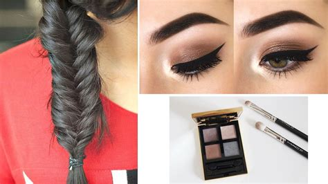 circle tipping guied for desired hair style makeup hairstyle tips 3 easy hairstyles to do yourself