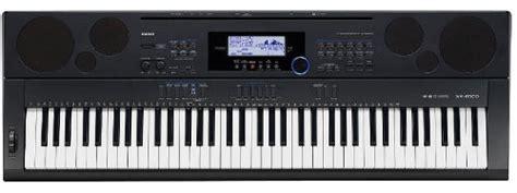 Keyboard Casio Wk 6500 casio wk 6500 review digital piano review guide