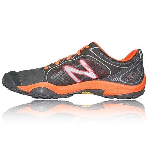 nb sports shoes new balance minimus trail road running shoes