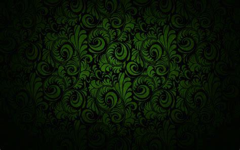 wallpaper pattern vintage green pattern green wallpapers 3446 wallpaper walldiskpaper