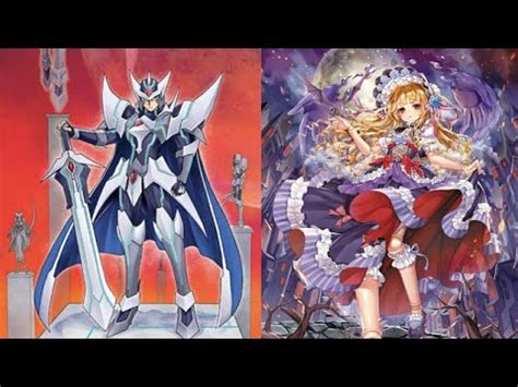 Blaster Casual cardfight vanguard casual match blaster vs nightmare