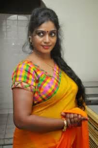 South jayavani aunty latest hot saree photos cine gallery home of