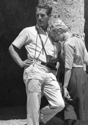 chads drygoods style icon paul newman