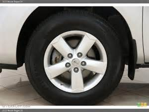 Tires Nissan Rogue 2013 Nissan Rogue Sv Wheel And Tire Photo 95368352