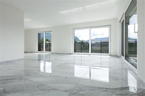luxurioes und langlebig marmor bild  schoener wohnen