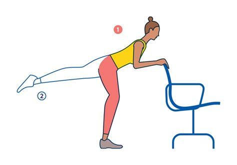 Leg Exercises Sitting At Desk 15 Simple And Quick Office Stretches To Boost Work Efficiency