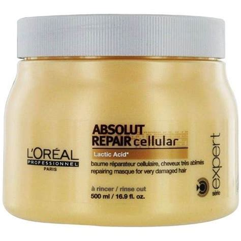 L Repair by L Or 233 Al Absolut Repair Cellular X Lipidium Cabelos Loiros