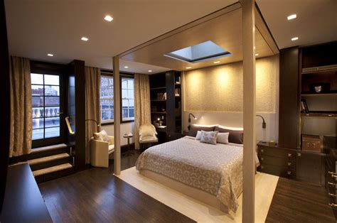 design master bedroom suite master suite bed stair by perianth interior design