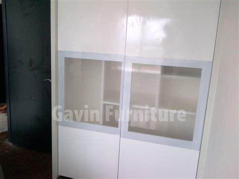 Lemari Pakaian Ligna 2 Pintu pintu sliding design bild