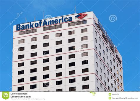 bank of china hong kong login bank of america editorial image image of bank building