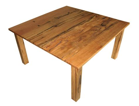 Square Dining Tables That Seat 8 Quot Mindarie Quot Marri 8 Seat Square Dining Table Jarrimber