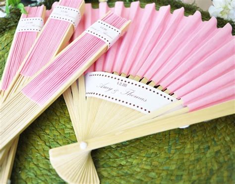 paper fans for wedding looking for anniversary favors shop 50th 25th and