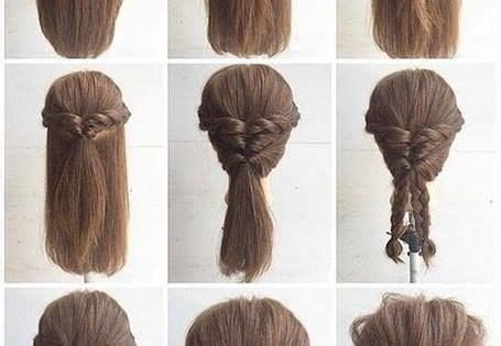 fashionable braid hairstyle for shoulder length hair www fashionable braid hairstyle for shoulder length hair www
