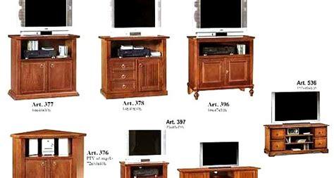 mobili porta tv arte povera perch 233 le famiglie italiane scelgono i porta tv in arte