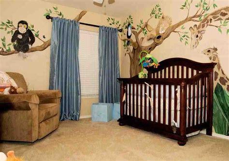 jungle theme room jungle theme baby room decor decor ideasdecor ideas