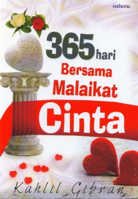 bukukita 365 hari bersama malaikat cinta