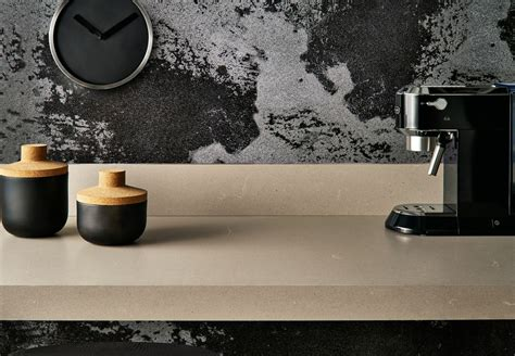 fresh simple care of sealed granite countertops 21849 caesarstone launch new concrete and marble inspired