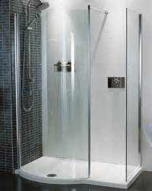 bathroom designs one shower units glass door