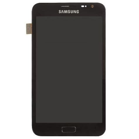 Samsung N7000 Note 1 Blue Ori Kaca Lcd Bkn Touchscreen 903060 samsung galaxy note lcd cellspare