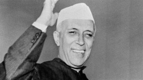 Jawaharlal Nehru Distance Mba by Now Jawaharlal Nehru Excluded From Mumbai Textbook