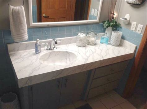 transform your bathroom 11 ways to transform your bathroom vanity without
