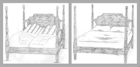 bed sketch 183 august 2010