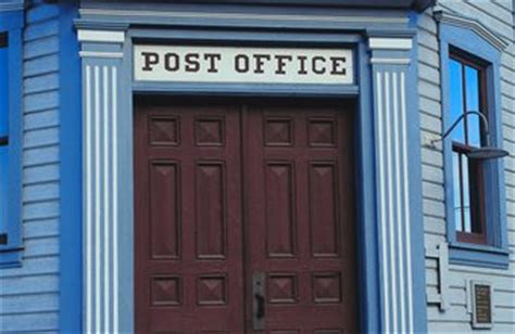 Post Office Salary by Pay Scales For Postal Supervisors Chron