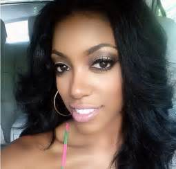 porsha williams stewart hairline 1000 images about porsha s styles on pinterest porsha