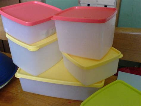 Tupperware Deligt tupperware delights freezer square rounds