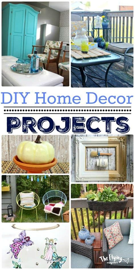 home decor coupons diy home decor projects the flying couponer