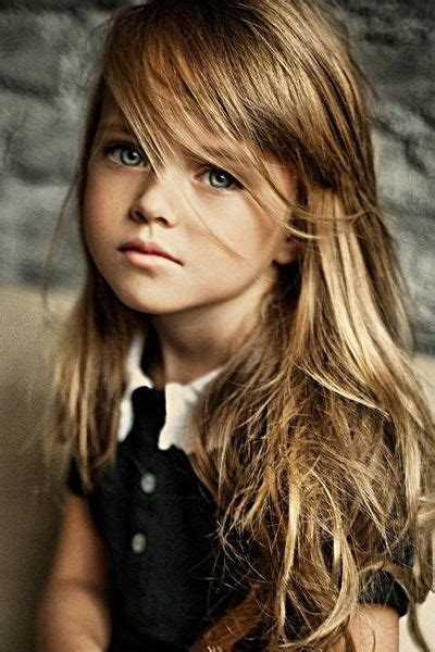 10 year old girl with brown hair 4 year old russian model kristina pimenova in need of a