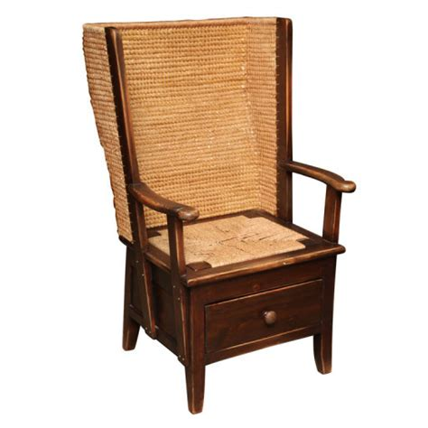 Orkney Chair by The Orkney Chair 187 Potter Wright Webb