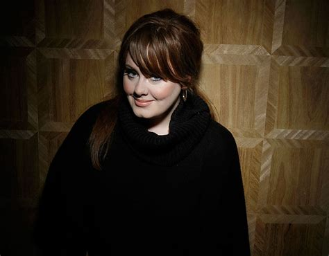 adele biography bbc adele after being named the sound of 2008 by the bbc